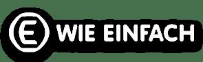 e_wie_einfach_logo